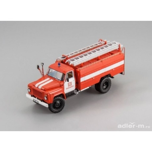 AC-30(53-12)-106G Fire engine