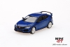 HONDA Civic Type R (FK8) Aegean Blue w/ Modulo Kit (LHD)