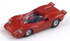 Abarth 2000 sport spider 1968 for Sport 2000 salon de provence