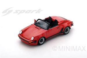 PORSCHE 911 3.2 Speedster Turbo-Look 1989