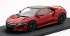 ACURA NSX 2015 N. American Int. Auto Show World Debut ( 999 exemplaires)