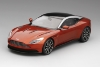 ASTON MARTIN DB11 2017 Cinnabar Orange 999 Exemplaires
