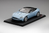 ASTON MARTIN DB11 Frosted Glass Blue (999 ex)