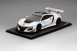 ACURA NSX GT3 Presentation 2016 NY Auto Show (999 exemplaires)