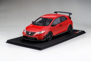 MUGEN Civic Type R Milano Red (999 ex)