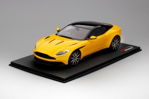ASTON MARTIN DB11 Sunburst Yellow (999 ex)