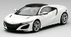 ACURA NSX 2017 130R Whire (LHD)