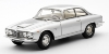ALFA ROMEO Sprint 2600 1962 Light Silver
