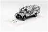 "LAND ROVER Defender CNN Armoured Defender ""Pizza Truck"""
