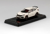 HONDA Civic Type R Championship White (LHD) Diecast Model