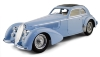 ALFA ROMEO 1938 8C 2900B Loungo Touring Carrozzeria Superleggera