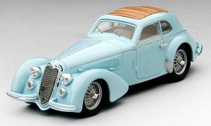 Alfa romeo 1938 8c 2900b loungo touring carrozzeria for Alfa romeo salon de provence