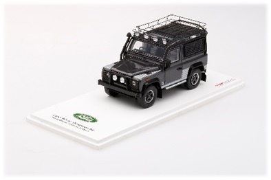 LAND ROVER Defender 90 Tomb Raider Edition