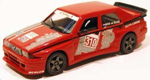 Alfa romeo 75 imsa evolution 3 championnat europe 1998 for Alfa salon de provence