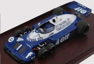 tyrrell p34 6 roues n 4 2 me mosport 1977. Black Bedroom Furniture Sets. Home Design Ideas